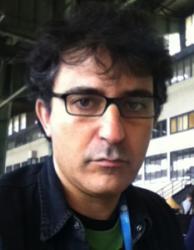 Andrés L. Martinez