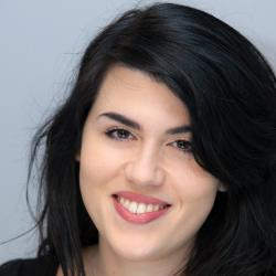 Ana Gradinaru