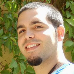 Daniel Pérez Rubio
