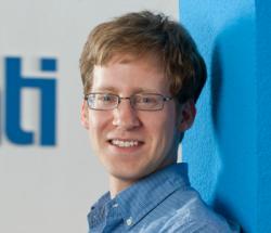 Erik Schultink