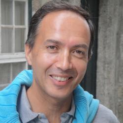Fabián García Pastor