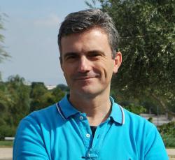 Javier García Algarra
