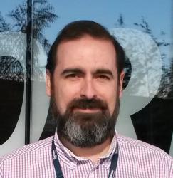José Juan Mora Pérez