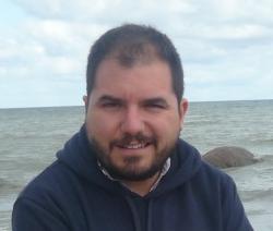 Manuel Moreno