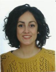 Marta de la Hoz Fernandez