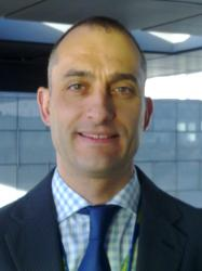 Roberto Gonzalez Rojo