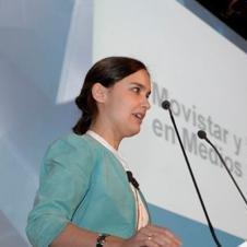 Rosalía O'Donnell Baeza