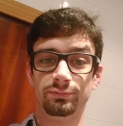 Alvaro Cavestany Bernat