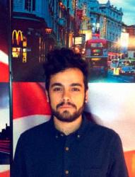 Andrés Mateos