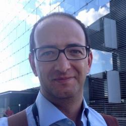 Ángel González de la Fuente