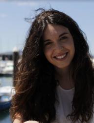 Beatriz Villas