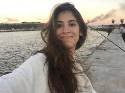 Cristina Sánchez Garrido