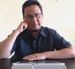 David Sanz Verjano