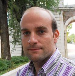 Felipe Ortega