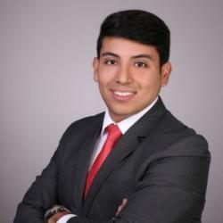 Jason Pareja Jauregui