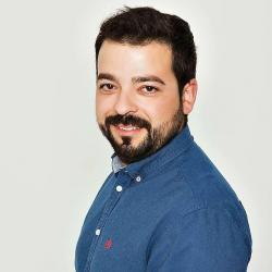 Javier Perellón