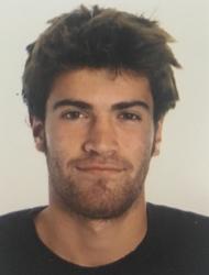 Lucas Gardeazabal