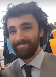 Lucas Salgado Arán