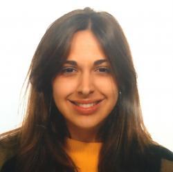 María Aparicio Izquierdo