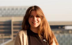 María Teresa Nieto Galán