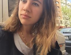 Melissa Hortet
