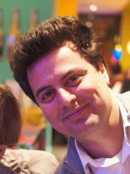 Nikolaos Tsouroulas