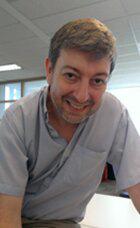 Pablo César García
