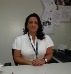 Roraima Castillo