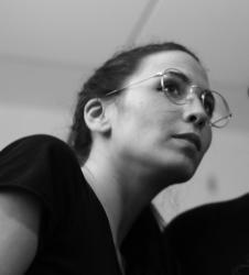 Sara Padín Castro