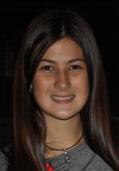 Teresa Fernandez Espinosa