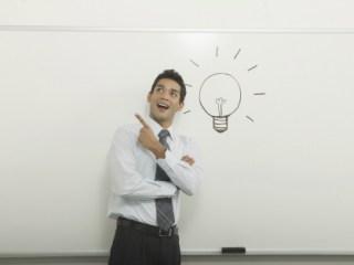 Innovar, ¡no es un chispazo!