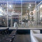 Campus Party Europa - Servidores que gestiona la red ethernet
