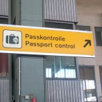 Campus Party Europa - Control de pasaportes