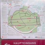 Campus Party Europa - Mapa de Aeropuerto de Tempelhof convertido en un parque público