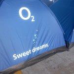 Campus Party Europe - Tiendas de campaña patrocinadas por O2 - Sweet dreams