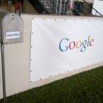 Campus Party Europe - Deja un mensaje a los fundadores de Google: Larry Page y Sergey Brin