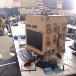 Campus Party Europe - Modding de computadoras