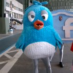 Campus Party Europe - Twitter por delante de Facebook