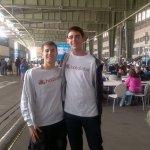Campus Party Europe - Luis Ivan Cuende y Alberto Elías, cofundadores de Holalabs