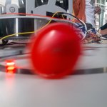 Campus Party Europe - Nanorobot