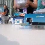 Campus Party Europe - Dispositivo Arduino con comunicaciones M2M