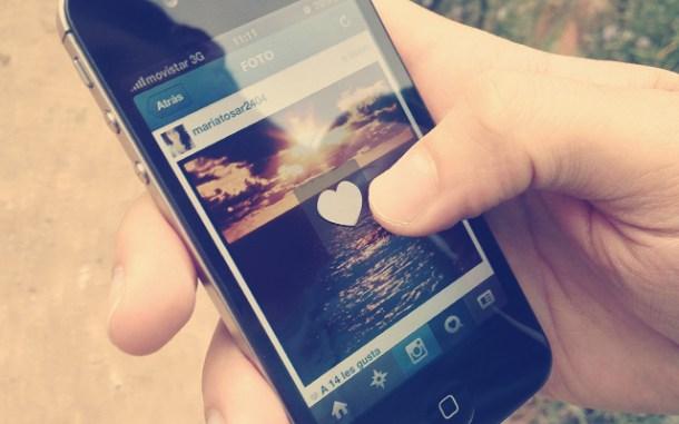 Instagram Movistar Next