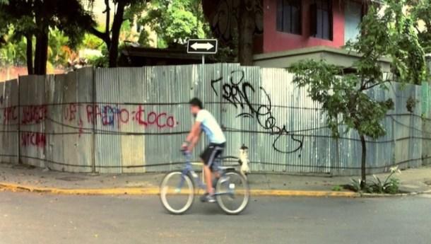 Yo (Bici) Caracas