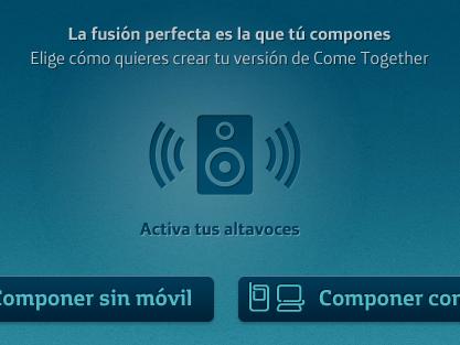 FusionApp: cuando la tecnología se pone al servicio de la diversión