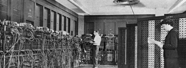 Las primeras programadoras
