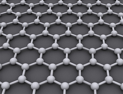 Microantenas de grafeno para mejorar la capacidad computacional