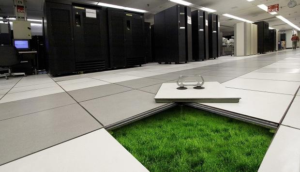 Centros de datos sostenibles: optimizando la refrigeración de los servidores