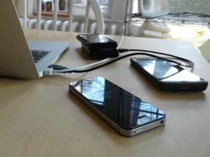 Los dispositivos en los hogares del mañana