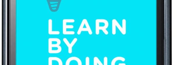 LearnByDoing: Jugar, aprender… ¡Ganar!