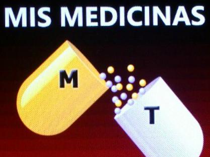 Mi Medicina app: Ya nunca te olvidarás de tomar la pastilla